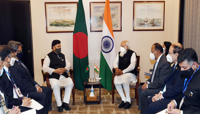 Bangladesh-India 'golden chapter' to continue in next 50yrs, Momen tells Modi