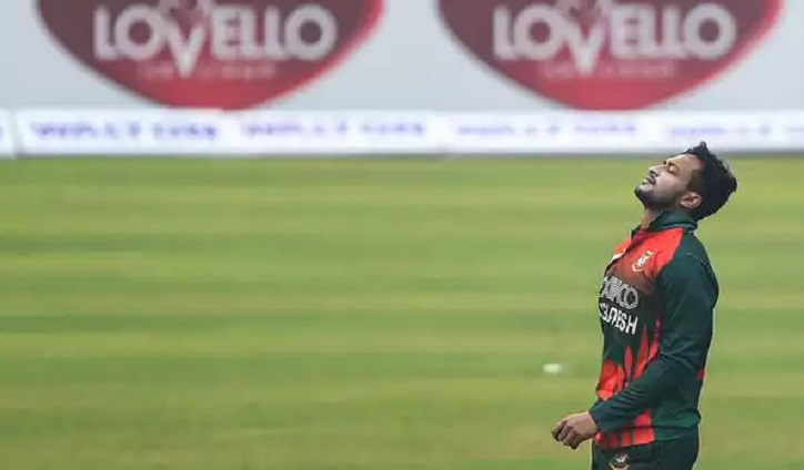 BCB does a U-turn on revoking Shakib's NOC for IPL