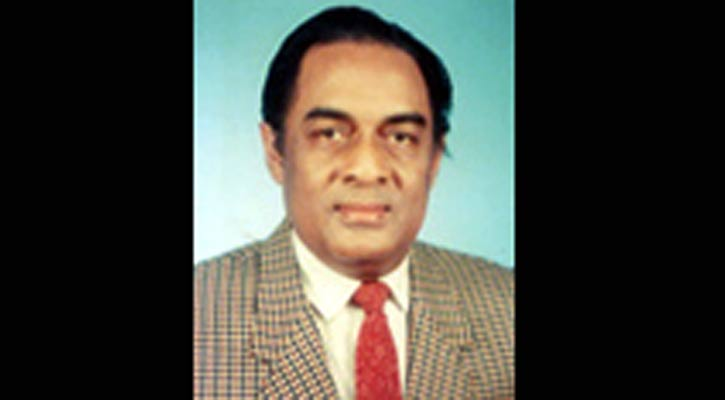 Ex-minister Mahbubur Rahman no more