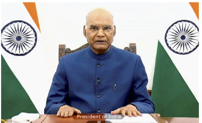 Indian President Ram Nath Kovind's health stable, being referred to AIIMS
