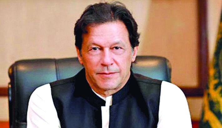 Pakistan wants to strengthen ties with Bangladesh, says Imran