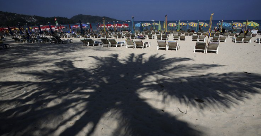 Thailand plans quarantine-free entry for vaccinated tourists