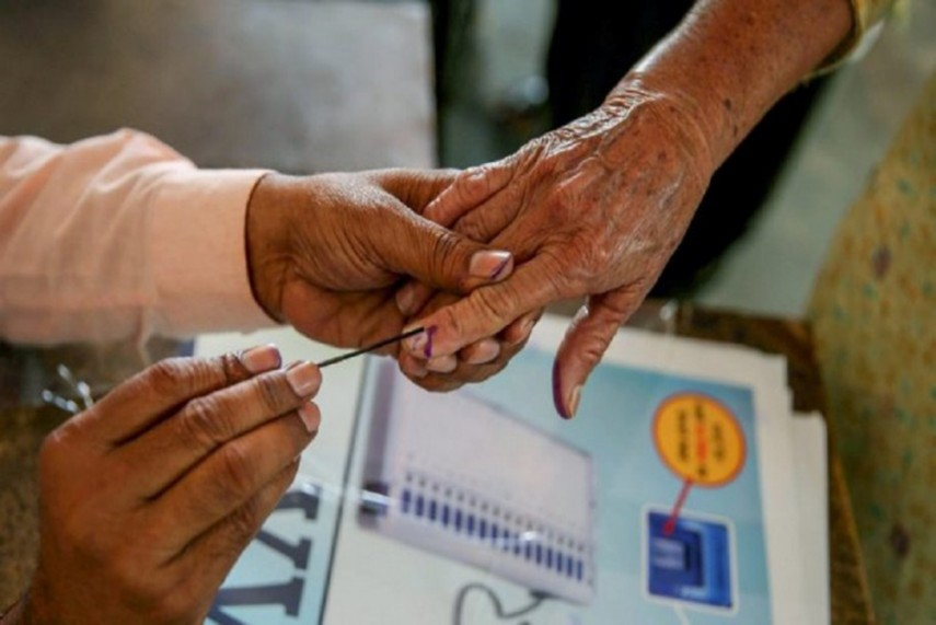 Polling begins for 30 seats in first phase of West Bengal elections