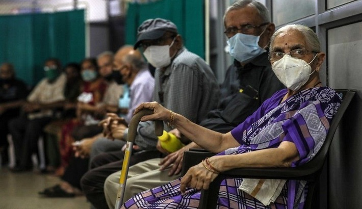 Covid vaccine: How many people has India vaccinated?