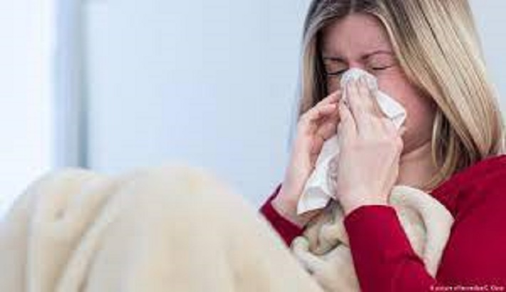 Can common cold virus provide protection against COVID-19?
