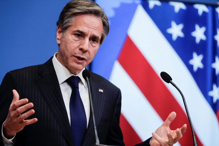 Blinken says China threatens Nato Security, calls for joint approach to counter Beijing