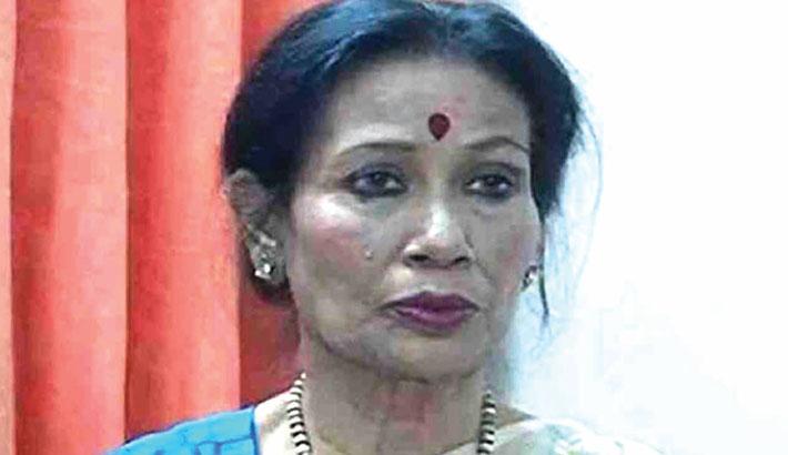 Swadhin Bangla Betar Kendra artiste Namita Ghosh dies