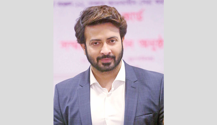 Shakib Khan's birthday today