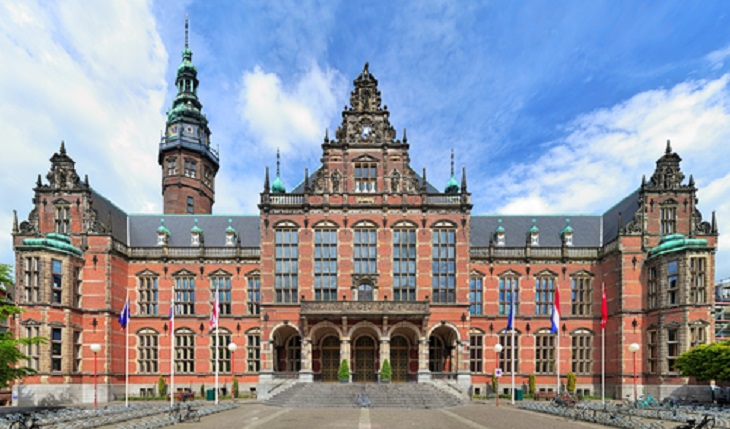 Groningen University says no to more Chinese money for lecturer post