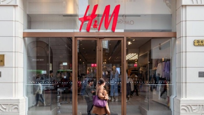 After H&M, more foreign retail brands under fire in China in Xinjiang fallout