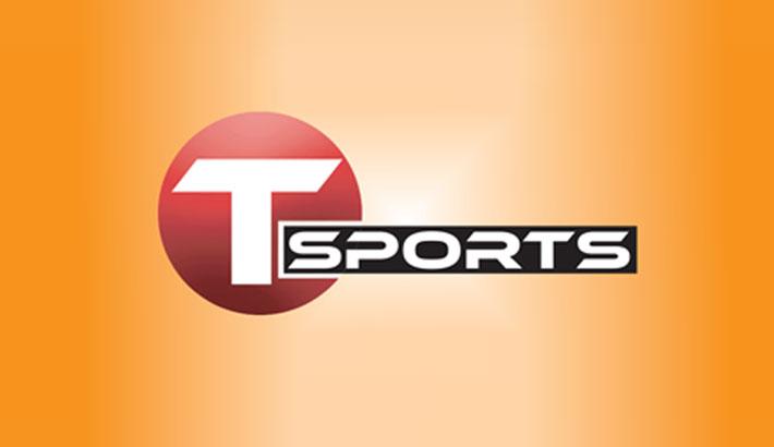 T sports