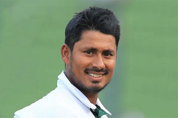 Former Bangladesh captain Ashraful catches Covid-19