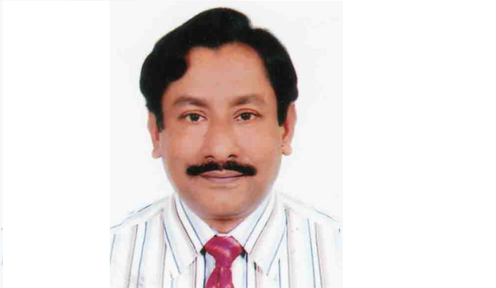 Dr Md Sharfuddin Ahmed made new  VC of BSMMU