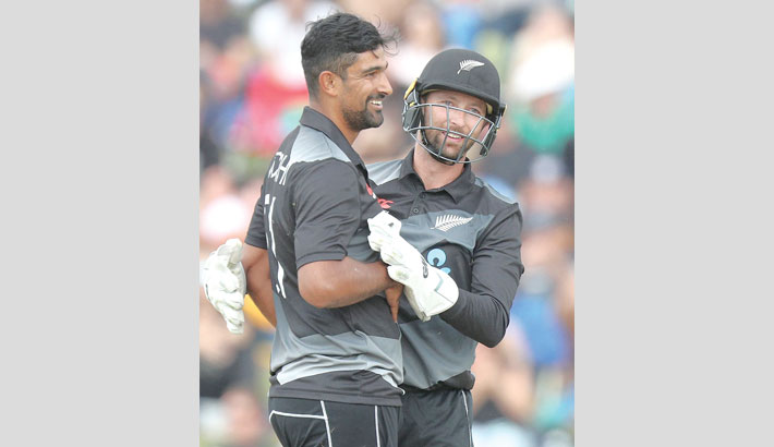Toothless Tigers surrender in 1st T20
