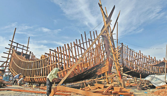 Traditional boat makers need govt support