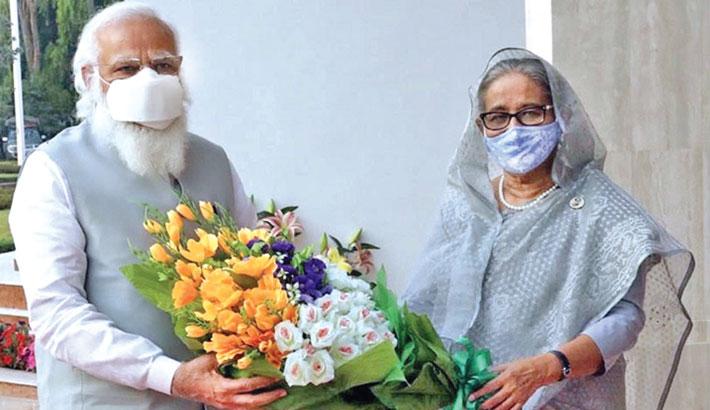 Indo-Bangladesh Ties: A Beacon of New Hope
