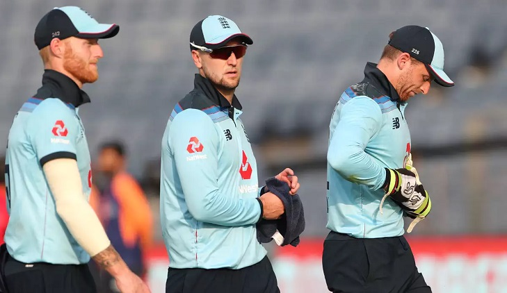 England will not panic despite India tour defeats: Buttler