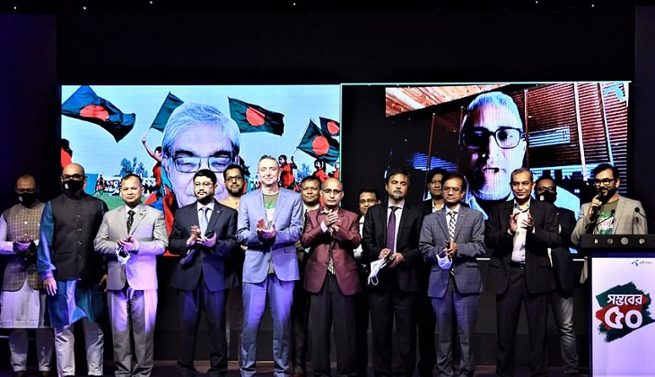 Grameenphone announces 15,500 4G towers in country