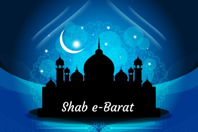 Shab-e-Barat tonight