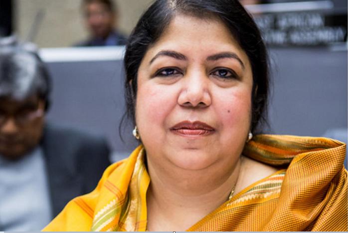 Commonwealth should works for tackling global challenges: Speaker
