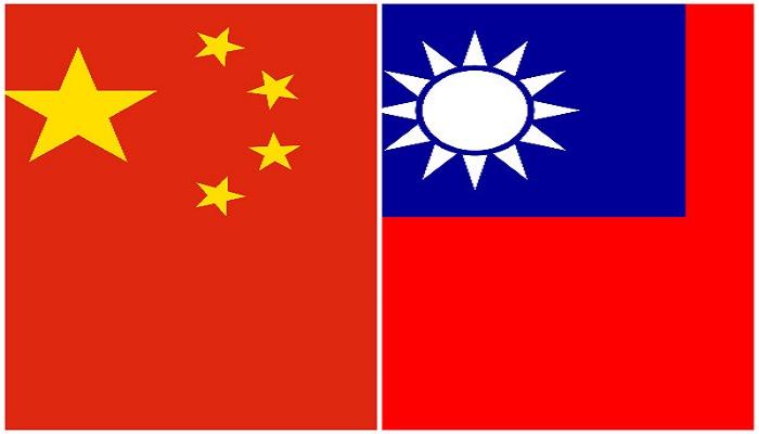 Taiwan authorities detain 13 Chinese fishermen, boat for fishing illegally