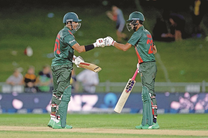 'Confusion highlights Tigers' 2nd T20'