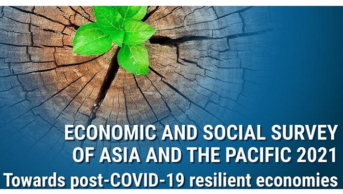 Asia & Pacific must avoid a K-shaped recovery and invest in resilience against future shocks: UN report