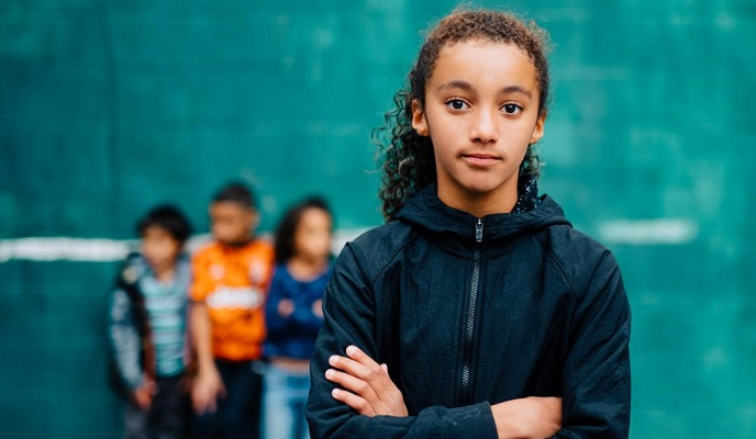 What kids are telling about their pandemic lives