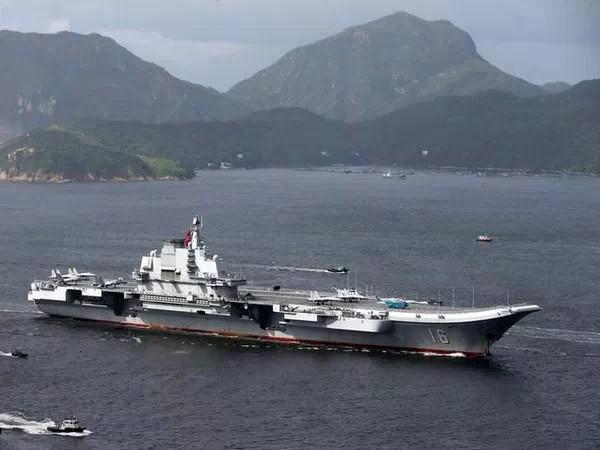 China could step up armament, provocations near Senkaku Islands: Report