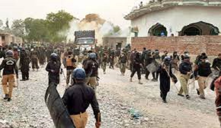 Janikhel protesters begin march towards Islamabad with bodies of 4 teenage boys