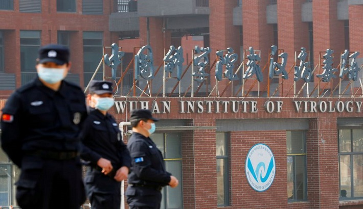 'Extremely unlikely' that Covid-19 leaked from Wuhan lab: WHO