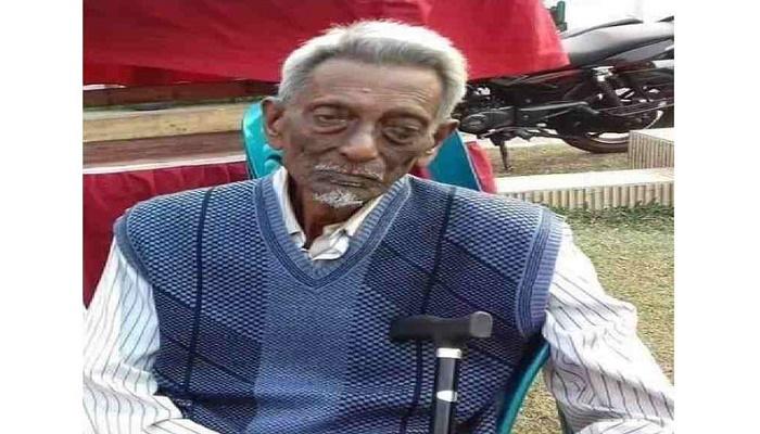 Language Movement hero Yusuf Kalu dies