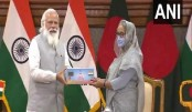 Partnership has evolved as a model for bilateral relations for entire region, say India, Bangladesh