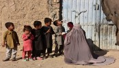 Three women polio workers shot dead in Afghanistan