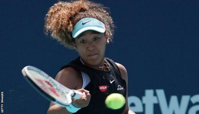 Miami Open: Naomi Osaka and Ashleigh Barty through to quarters