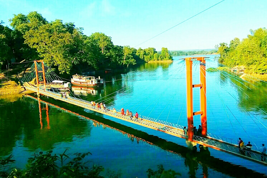 Coronavirus: All tourist spots in Rangamati closed for two weeks