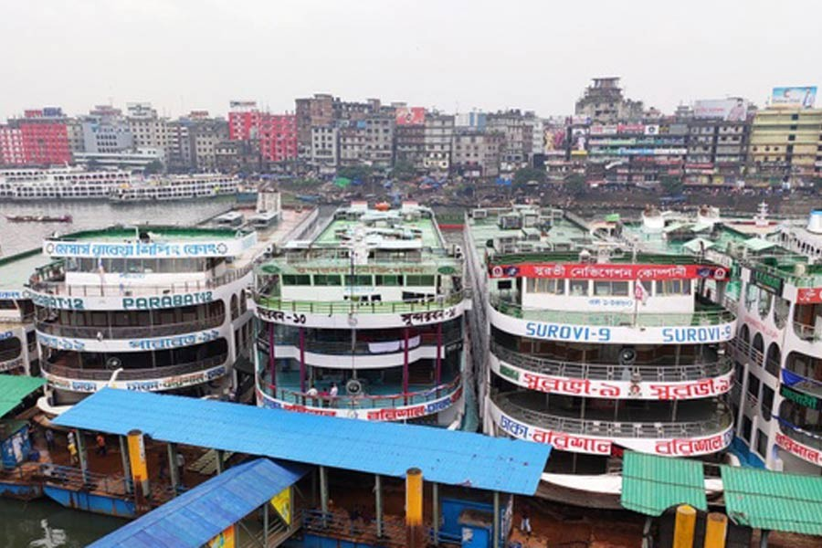 Vessels to ply at half capacity, fares to be increased