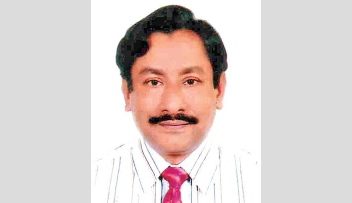 Dr Sharfuddin Ahmed new BSMMU VC
