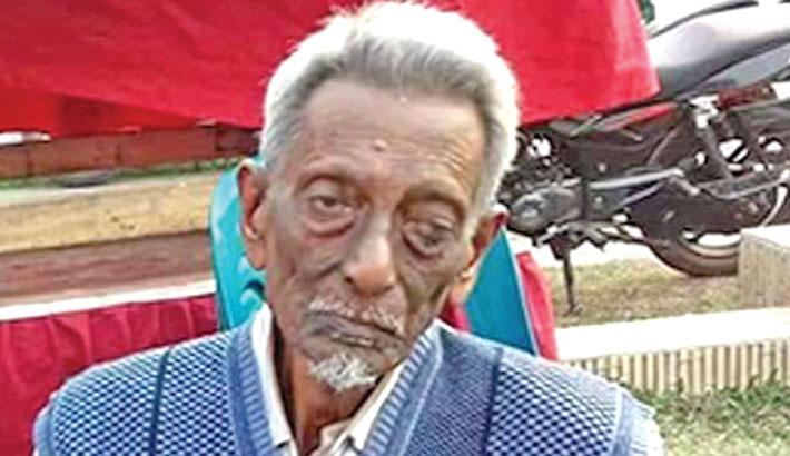 Language hero Yusuf Kalu passes away