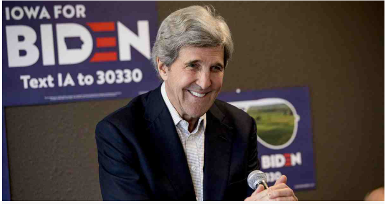 John Kerry coming to Bangladesh on Apr 9: FM