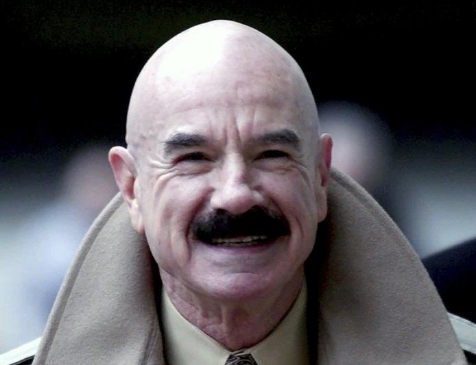 Watergate mastermind G. Gordon Liddy dies aged 90