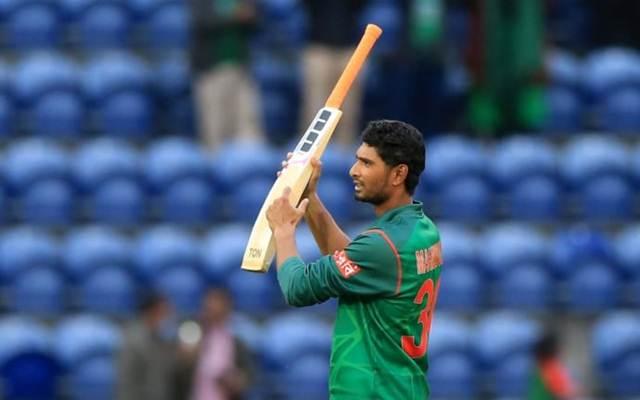 Skipper Mahmudullah unlikely in final T20I