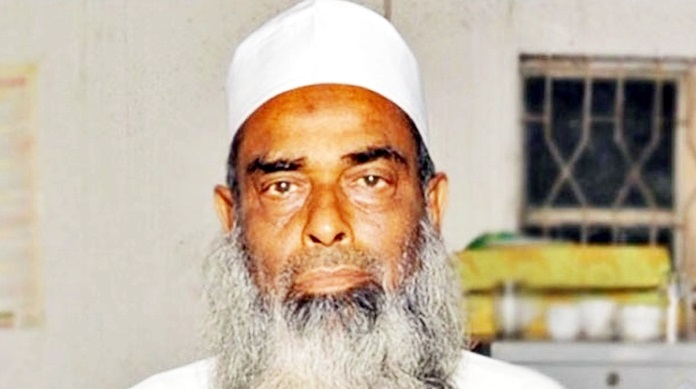 Former State Minister for Religious Affairs Mufti Wakkas dies