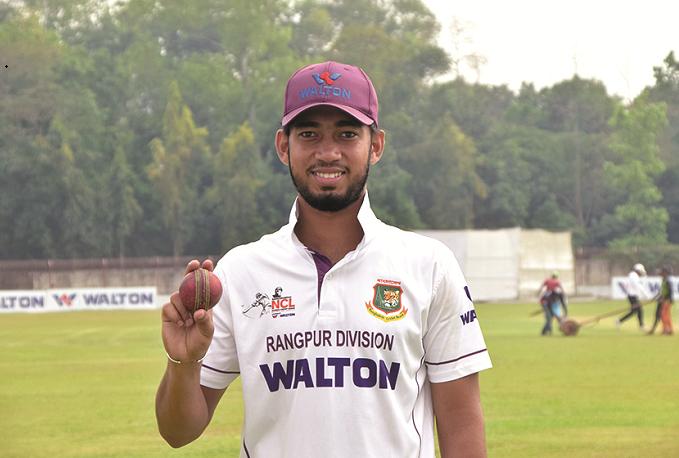 Rangpur eye first win after Mukidul's 12 wkts