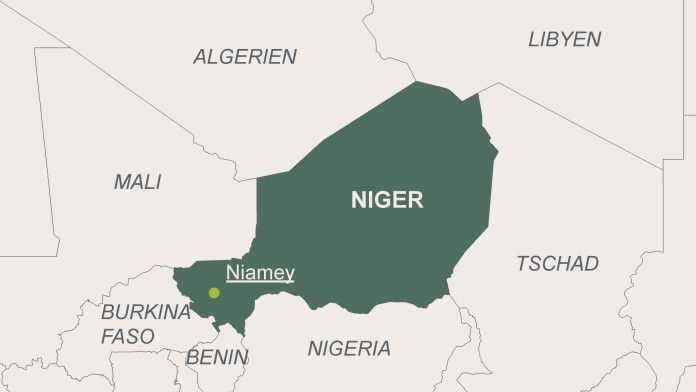 Soldiers arrested after Niger 'attempted coup'