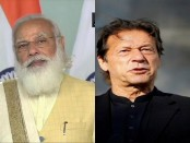 Imran Khan responds to PM Modi's letter says Pakistan also desires 'peaceful relations'