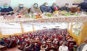 Jammu and Kashmir: Sufi Conference held in Srinagar