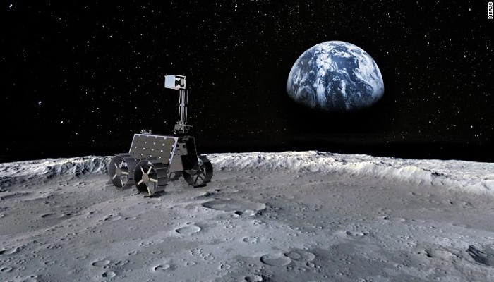 The UAE's tiny lunar rover will face big challenges on the moon