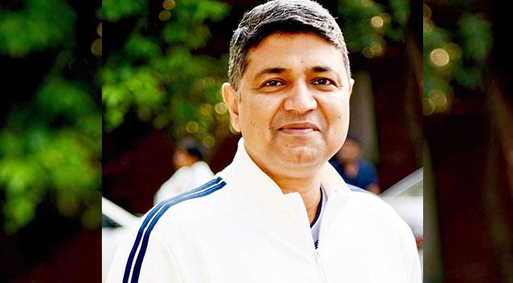 DU teacher Rashid Mahmud dies