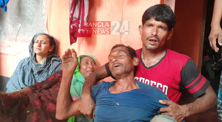 3 members of a family found dead in Satkhira